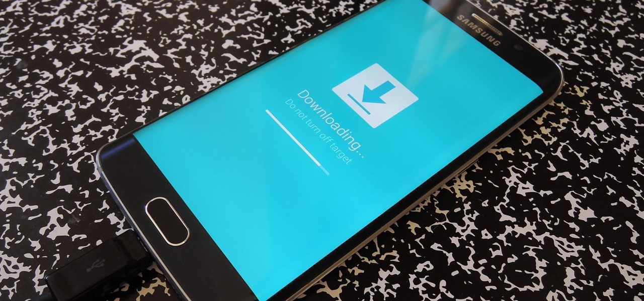 Use Smart Switch to Update Your Galaxy S6—Even It's Rooted