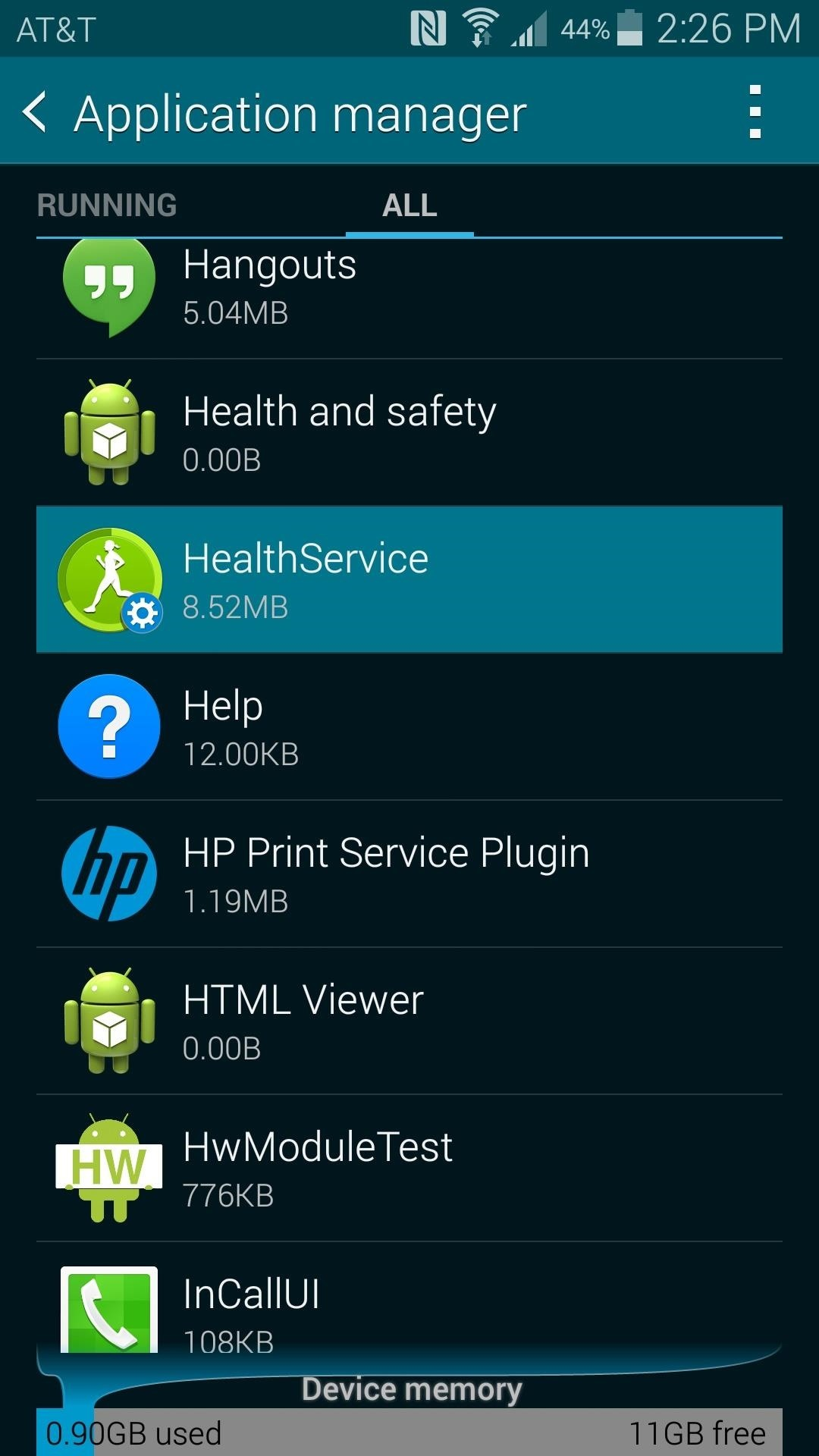 Fix Overall Lag & S Health Crashes When Using Xposed on Your Galaxy S5