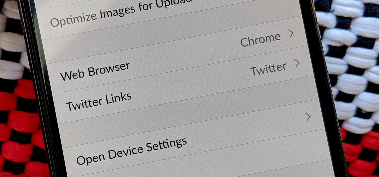 Change Slack's Default Browser to Chrome, Firefox, or Safari