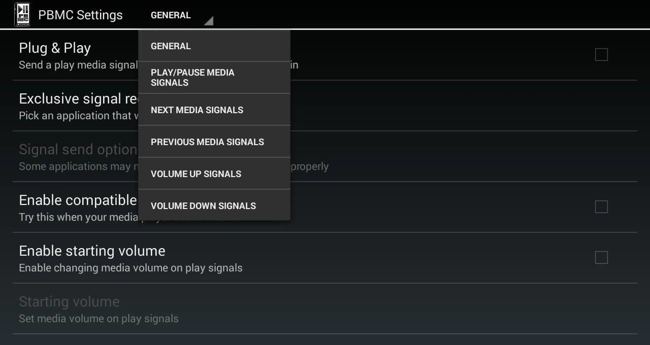 How to Control Music Using the Power & Volume Keys When Your Nexus 7's Screen Is Off