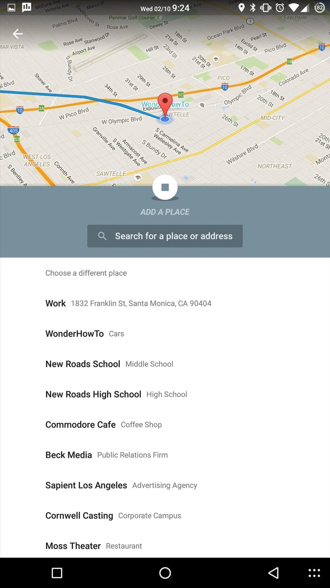 Google Maps Update Eliminates Annoying Voice Directions During Phone on
