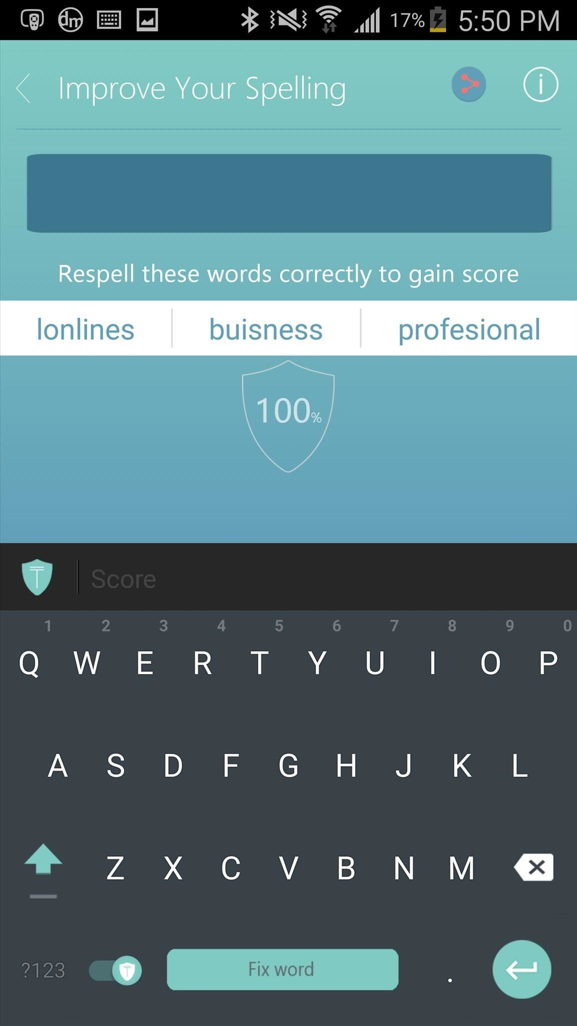 Autocorrect Only Fixes Mistakes, but This Android Keyboard Helps Prevent Them