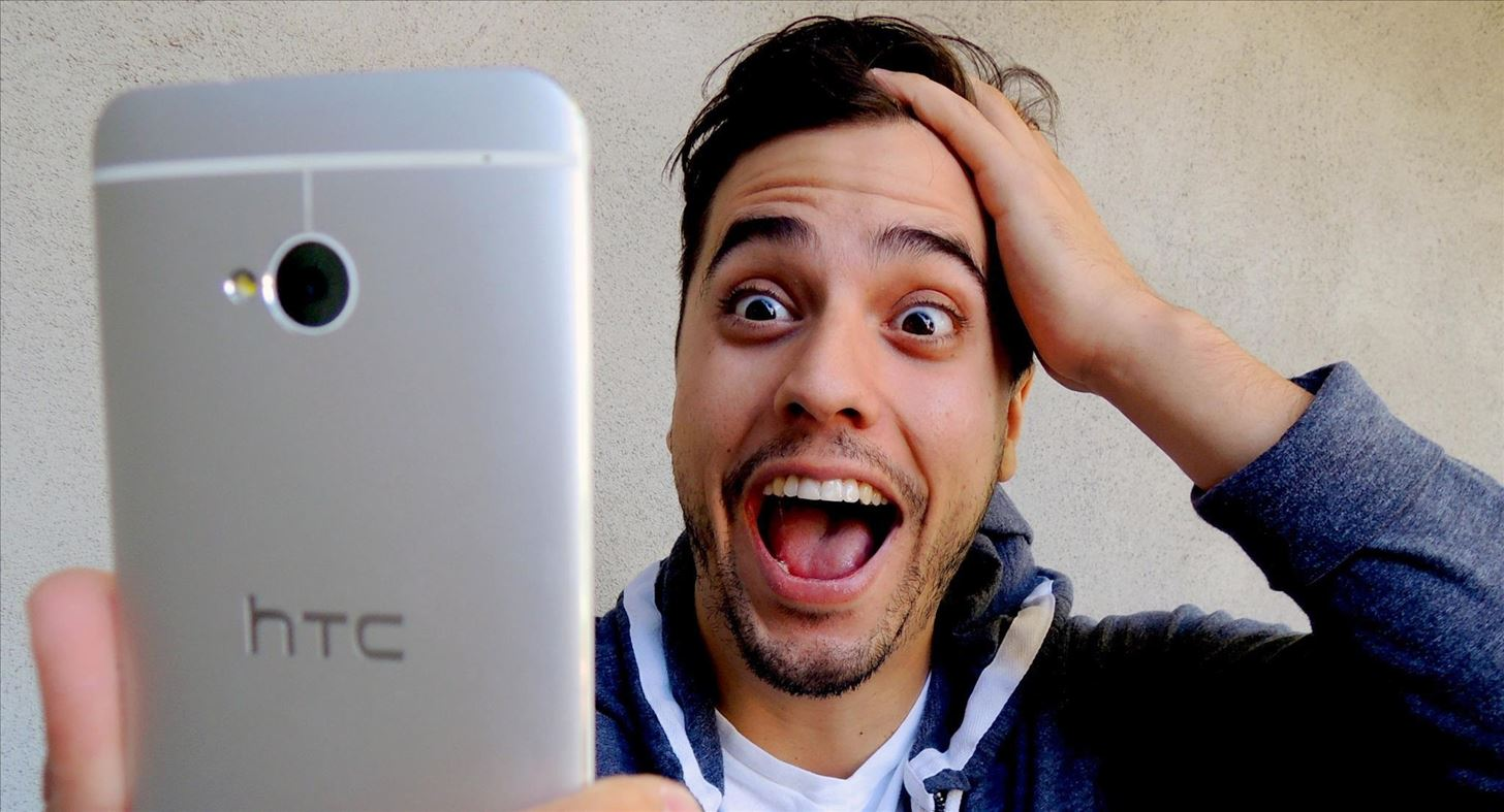 10 Tucked Away Features on the HTC One You Didn't Know About
