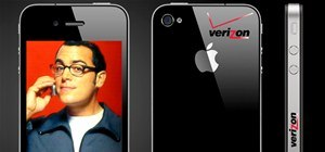 Verizon FINALLY Offers iPhone (Link Round Up)