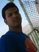 Ayush Shahi