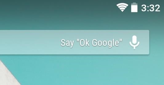 How to Unlock Android Lollipop's Hidden Battery Percentage Icon in the Status Bar