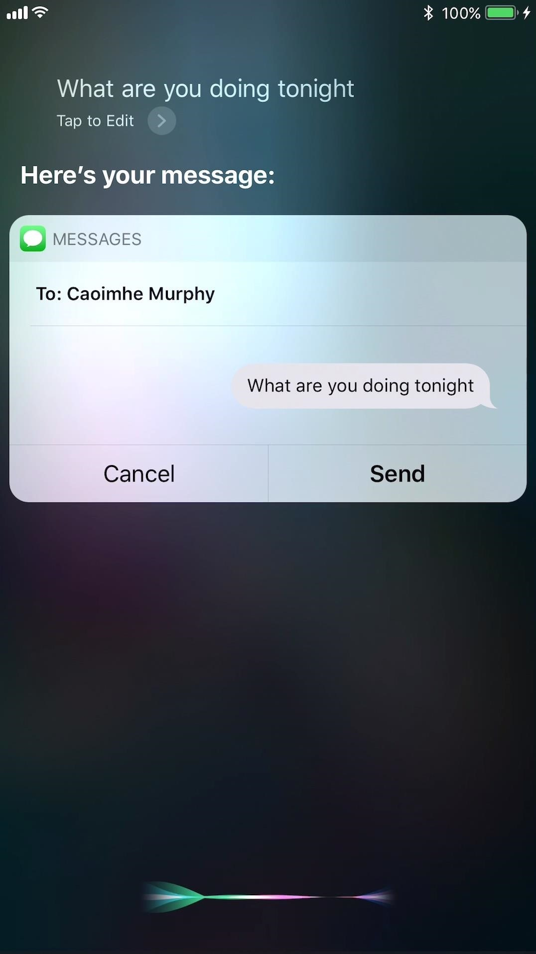 Siri 101: How to Make Siri Correctly Recognize & Pronounce Contact Names on Your iPhone