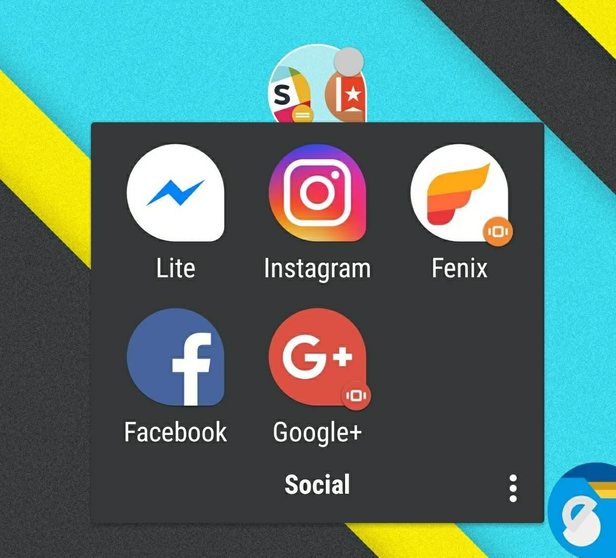 Action Launcher 101: How to Use the completely new Adaptive Folders Feature
