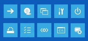 how to change guest login screen windows 10