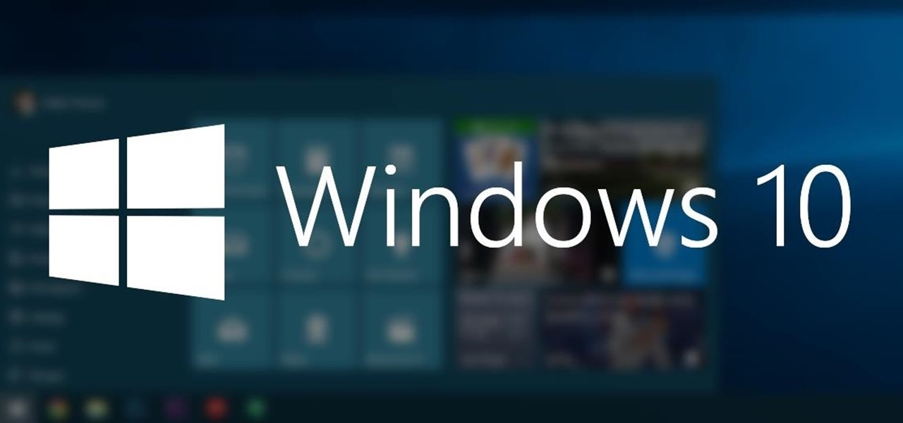 Get Your Computer Ready for the Windows 10 Update