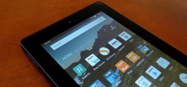 Amazon Fire :: Gadget Hacks » Tips & hacks for Kindle