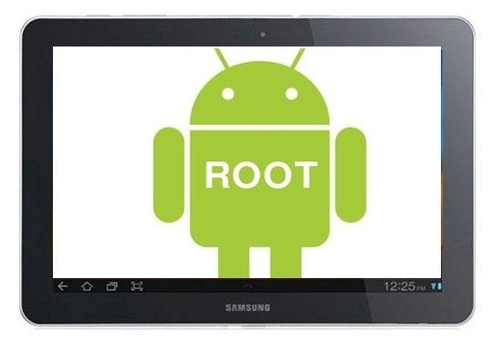 How to Root and Unlock the Bootloader on a Samsung Galaxy Tab 2 (7 0