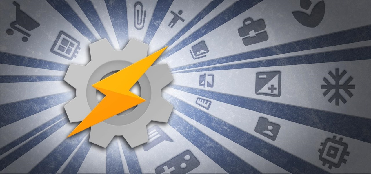 Make Apps with Tasker That Anyone Can Use