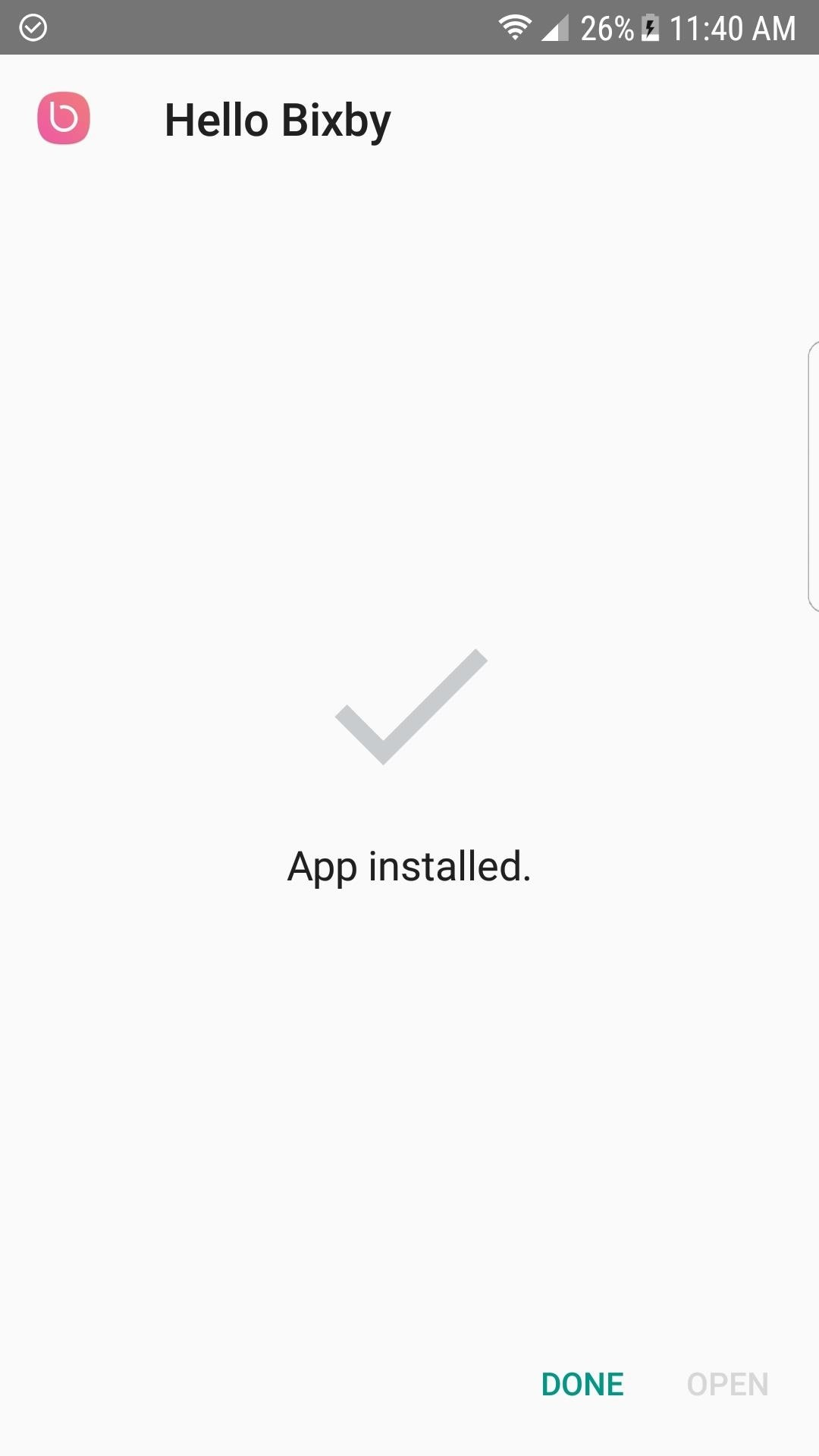 Add the Galaxy S8's New Bixby Feed to Your S7 or S7 Edge's Home