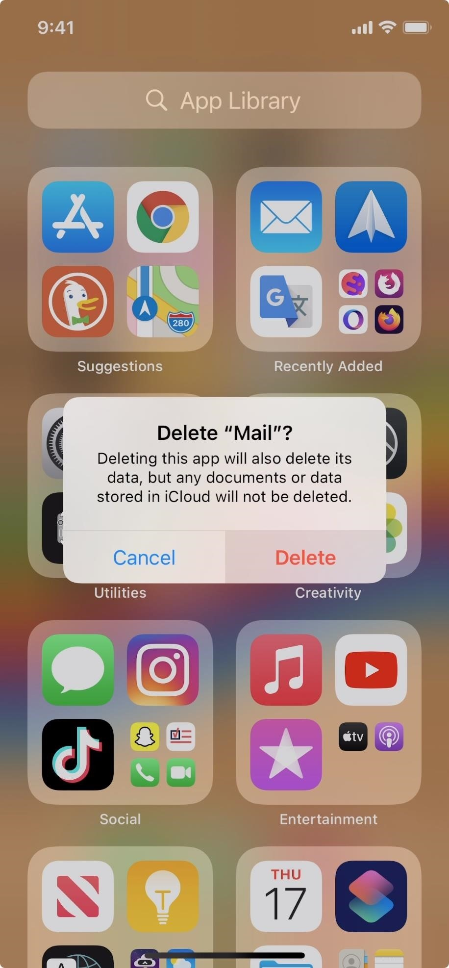How to Stop Your Default Apps from Switching Back to Apple's After Your iPhone Reboots in iOS 14