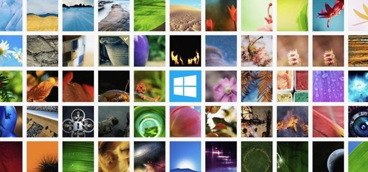 Add a Custom Background Image to Your Windows 8 Start Screen