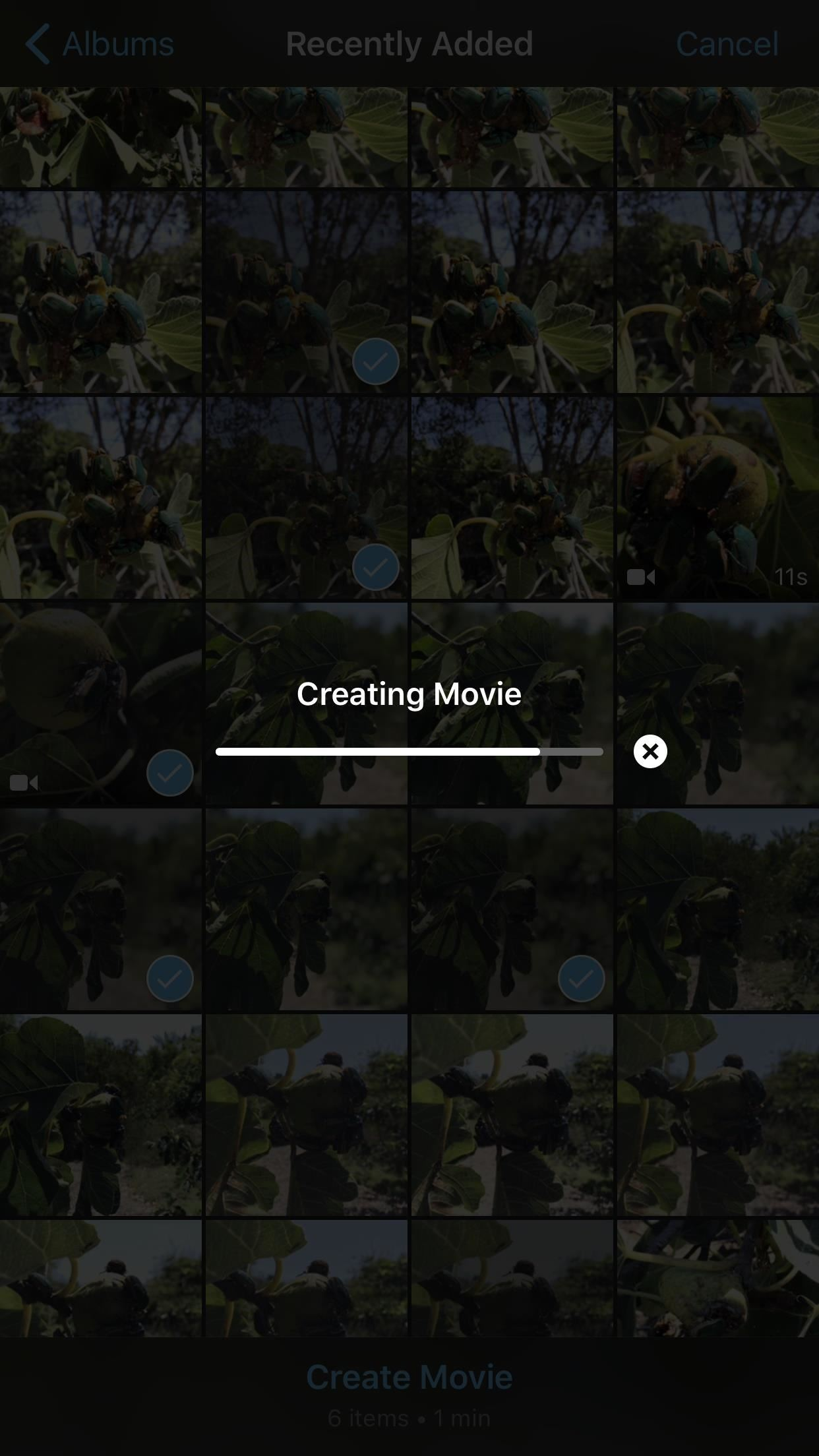 iMovie 101: How to Create a New Movie Project on Your iPhone