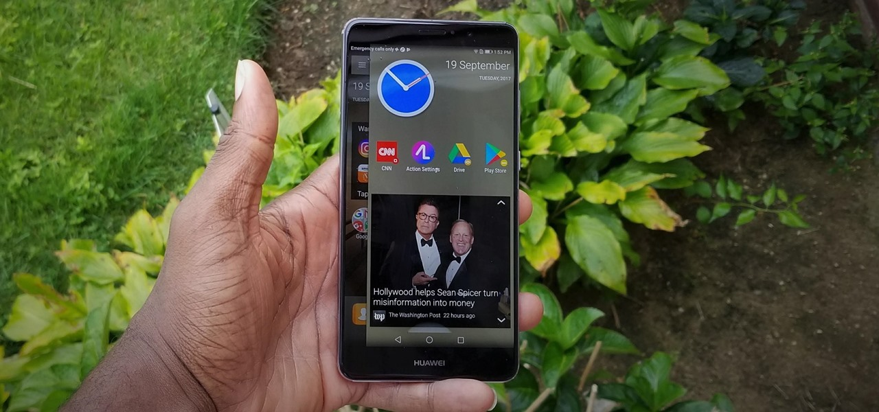 Action Launcher 101: How to Set Up Quickpage for an Easy-Access Home