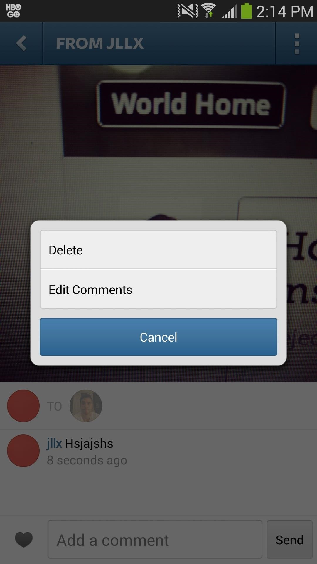 How to Take Back the Photos & Videos You Send via Instagram Direct