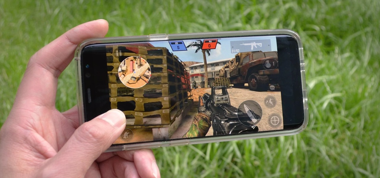 The 10 Best Free Shooting Games for Android & iPhone