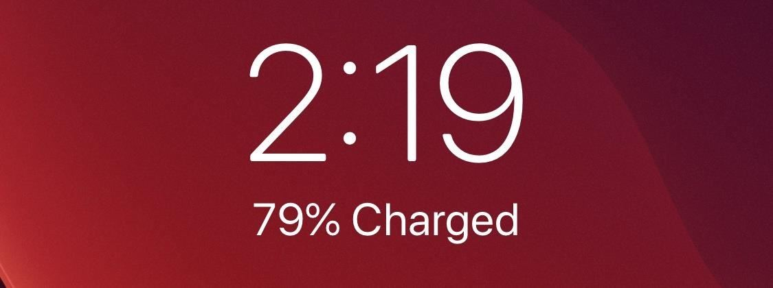 How to View the Battery Percentage Indicator on Your iPhone 11, 11 Pro, or 11 Pro Max