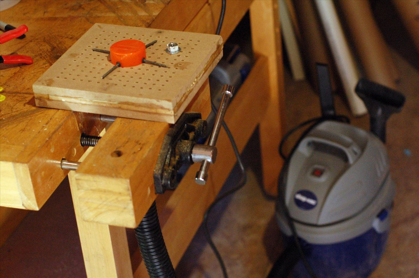 Make Your Own Halloween Masks by Modding Your Shop Vac into a ...