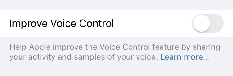 24 Voice Control Features in iOS 13 That Let You Use Your iPhone Totally Hands-Free