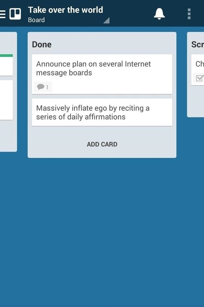 How to Organize Tasks Better & Increase Your Overall Productivity with Trello