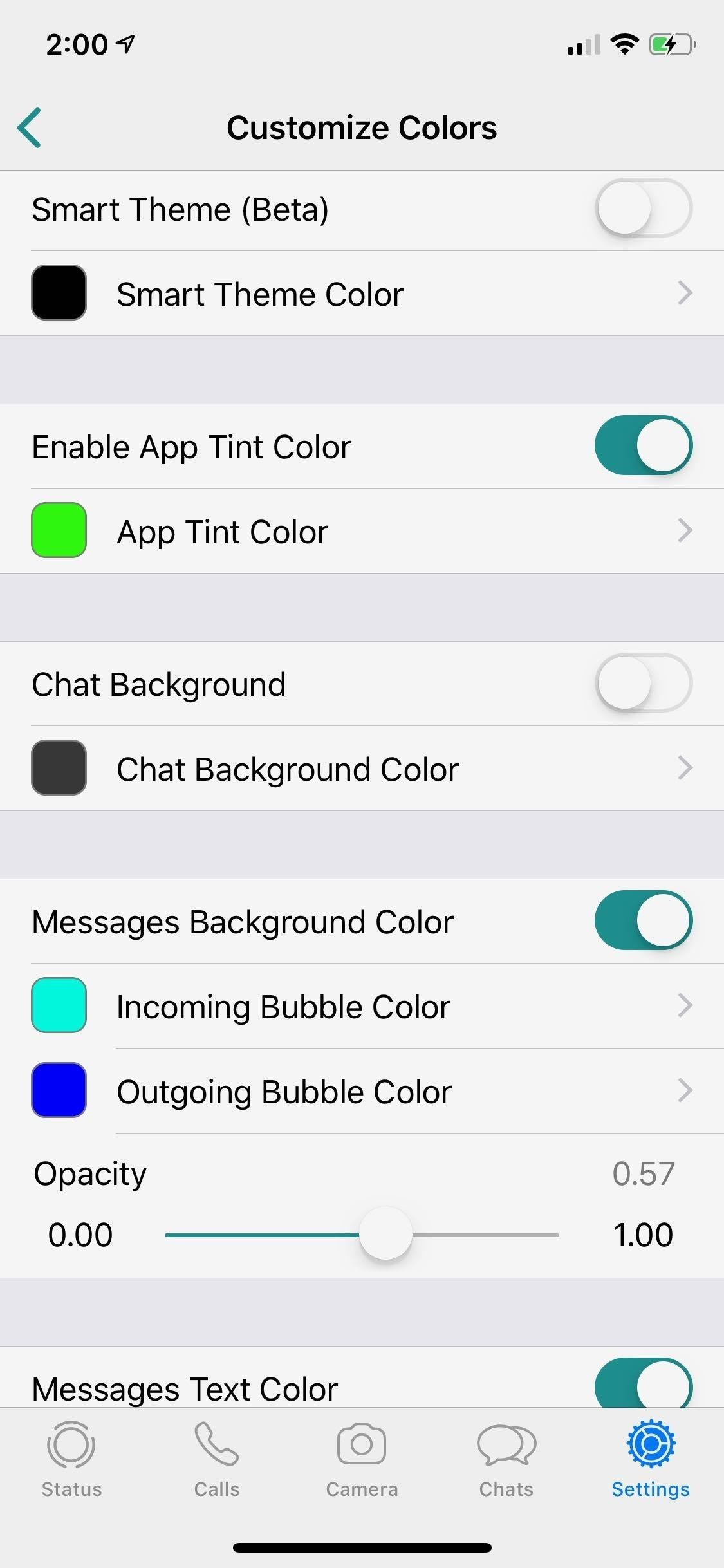 How to Enable Dark Mode in WhatsApp for iPhone or Android