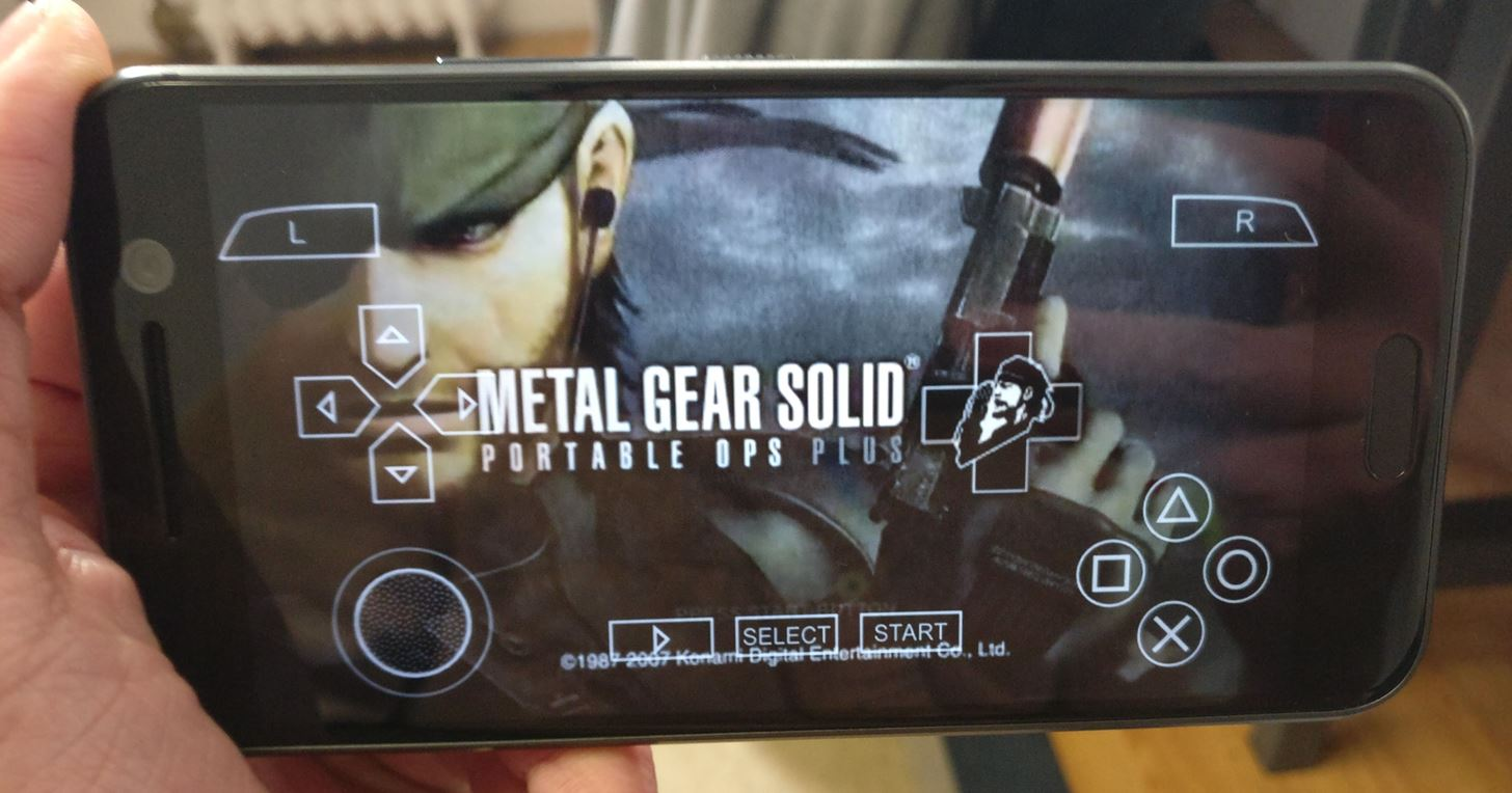 How to Play Almost Any PSP Game on Your Android Phone