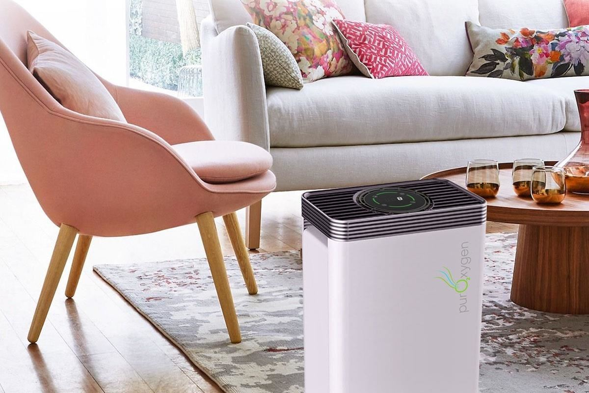 These excellent air conditioners help you breathe better - on sale now