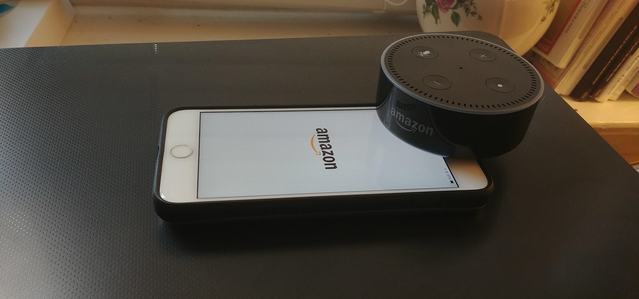 Alexa Voice Control Coming to iPhones Soon