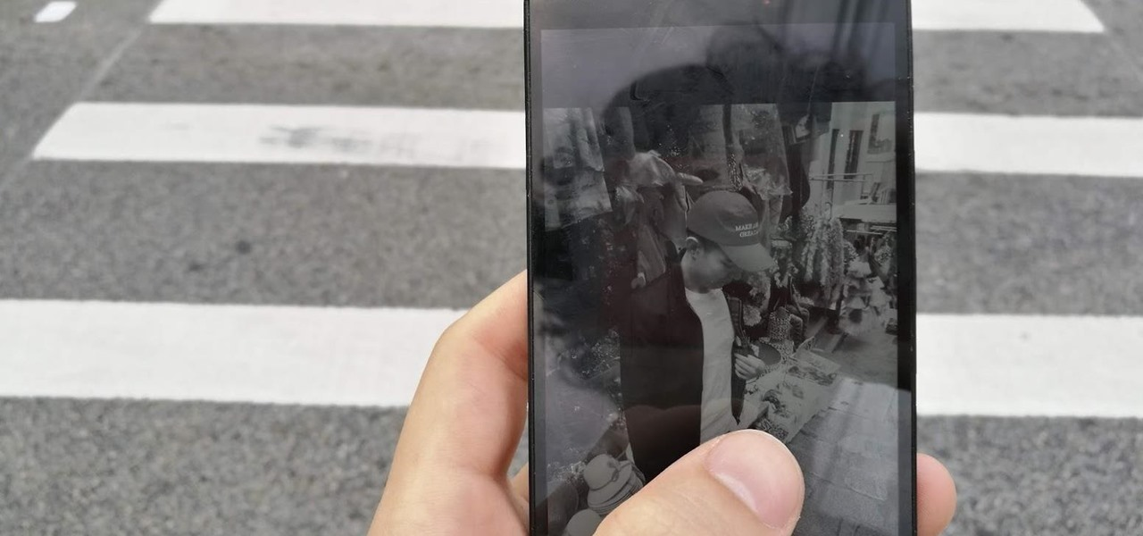 Colorize Black & White Pictures with Google Photos