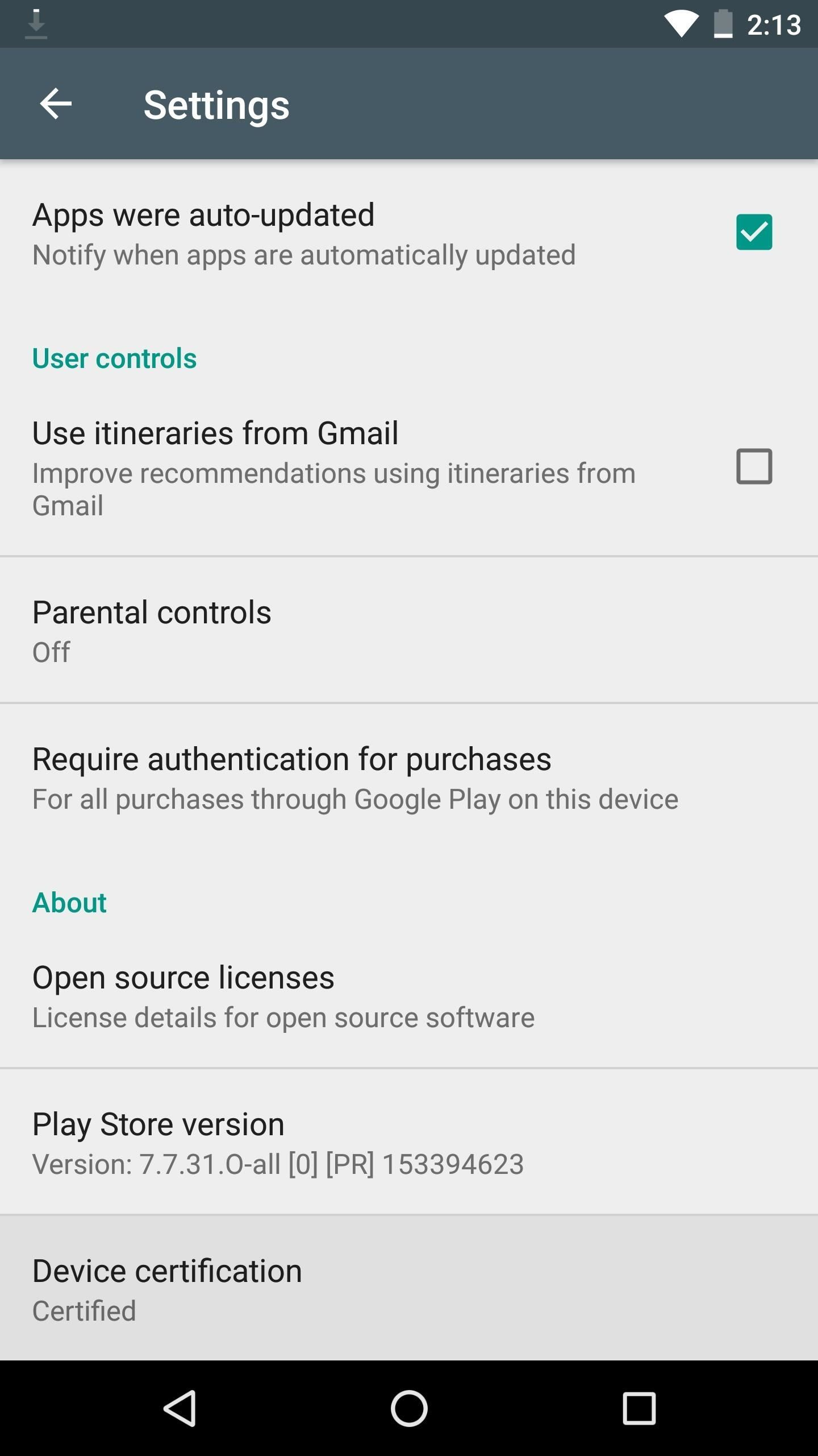 Make Netflix & Android Pay Work on Your Rooted Device with Magisk
