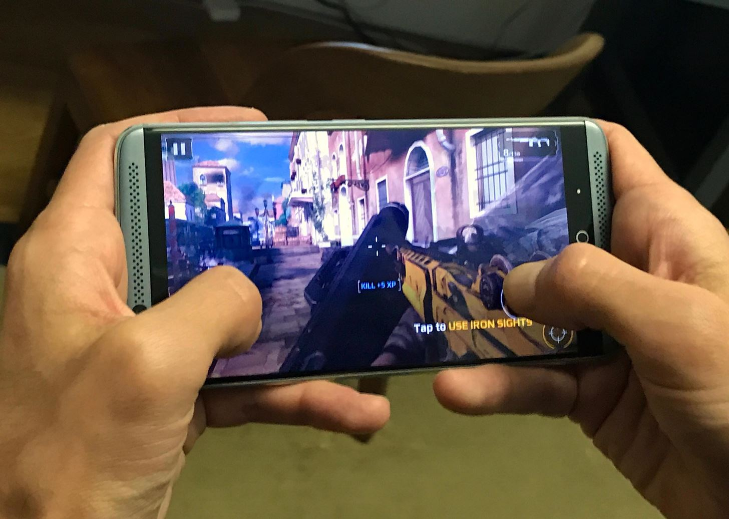 Ranked: The 3 Best Gaming Phones