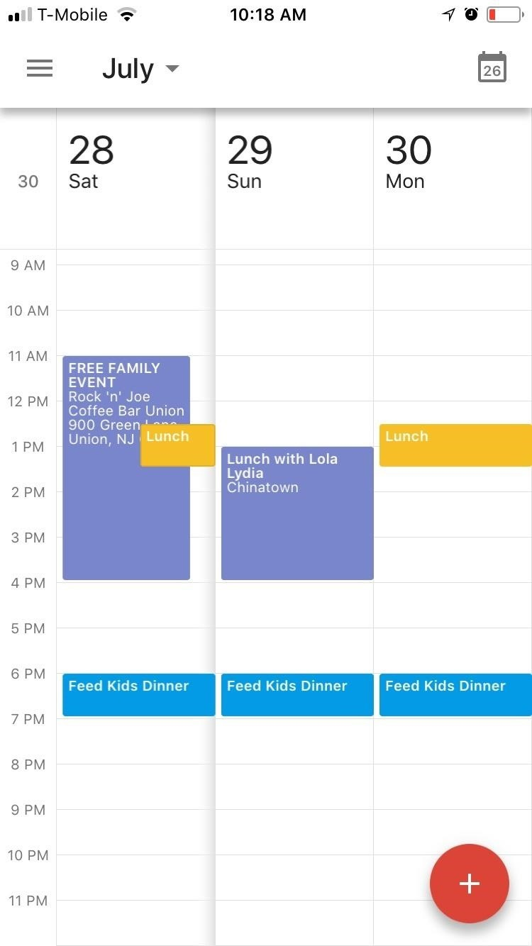 The 5 Best Calendar Apps to Keep Track of Your Schedule on
