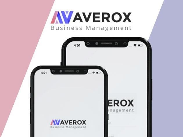 Averox Business Management puts business in your browser for $ 79