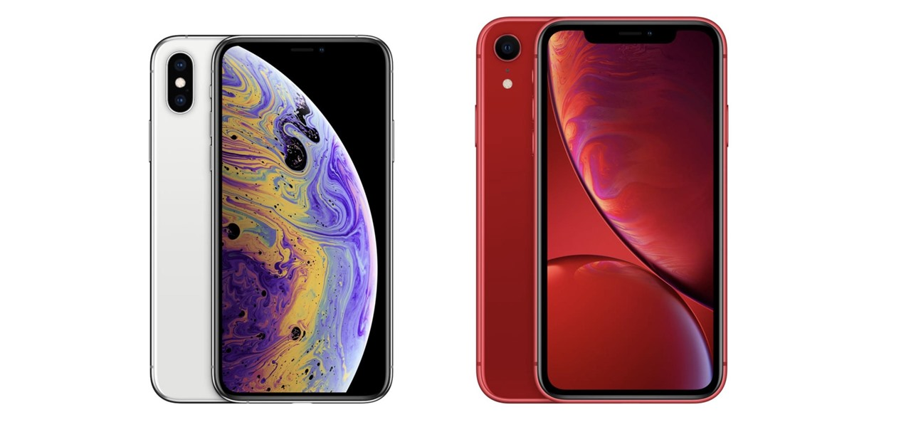 What You Need to Know About Displays Before Choosing an iPhone XS or XR