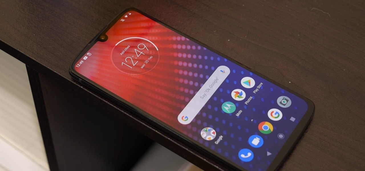 Everything You Need to Know About the Moto Z4