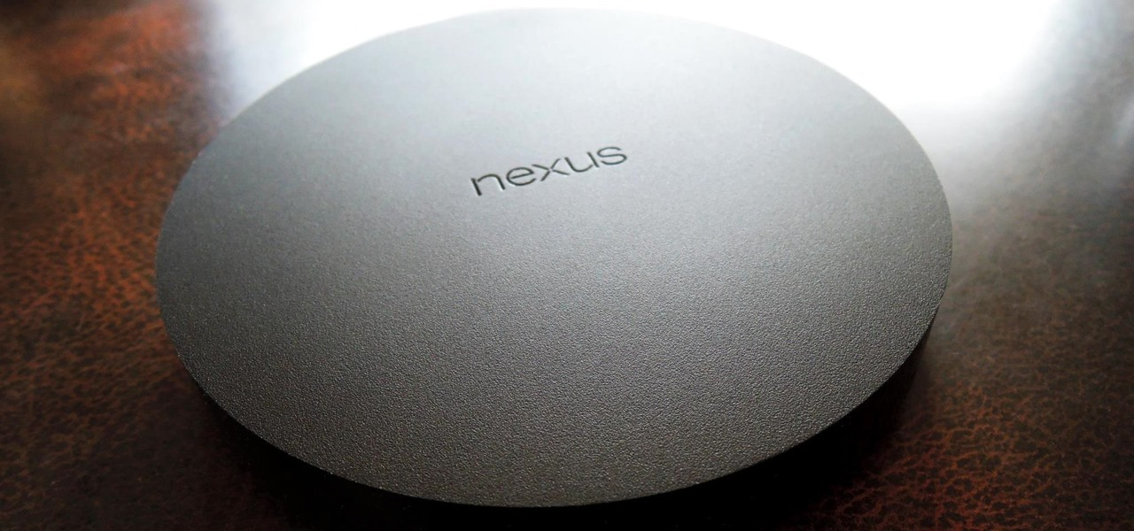 Root the Nexus Player