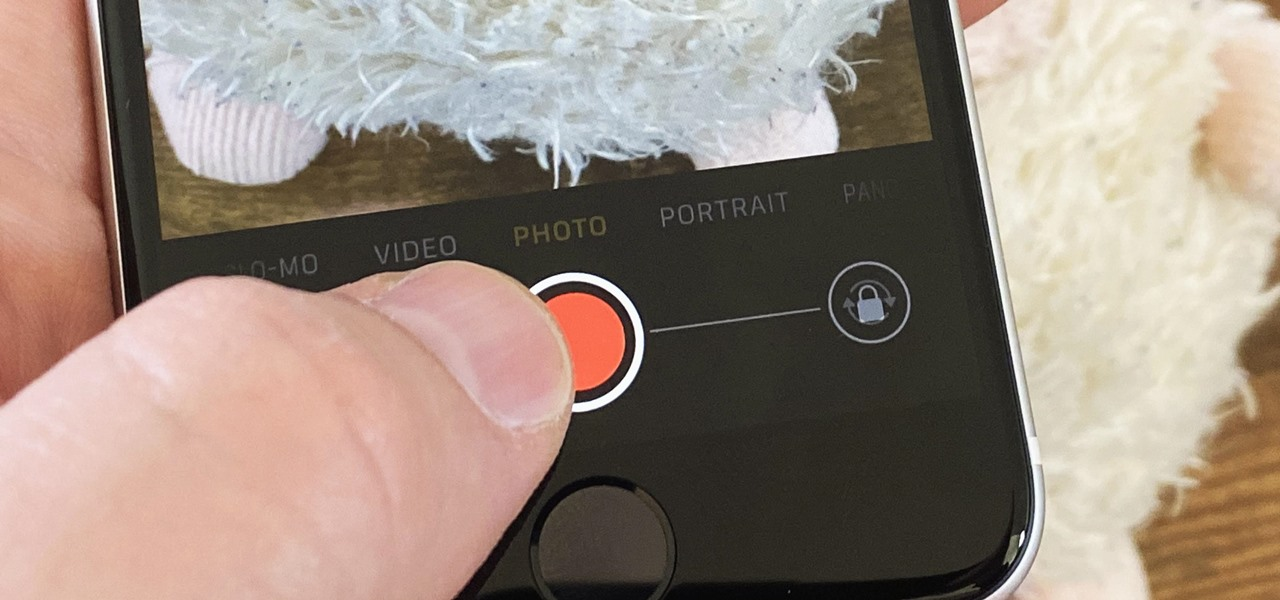 Burst Mode Missing on Your iPhone SE? Here's Where to Find It in the Camera App
