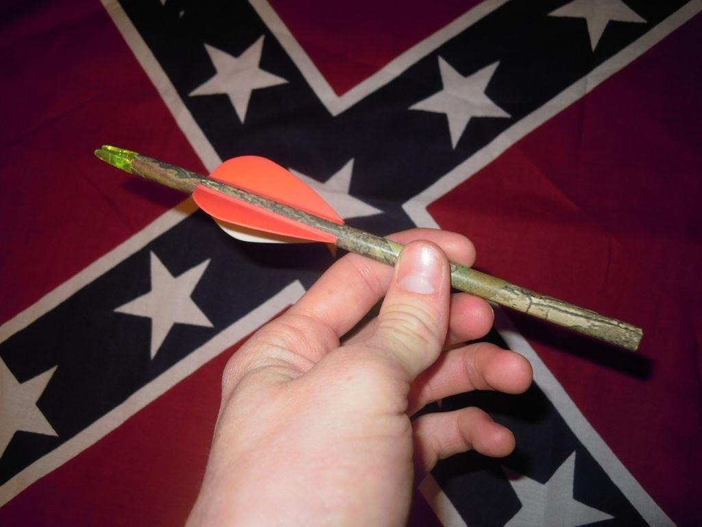 How to Make the Deadliest Looking Redneck Pen Set Ever