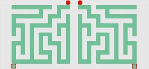 Become More Productive by Wandering Through Mazes