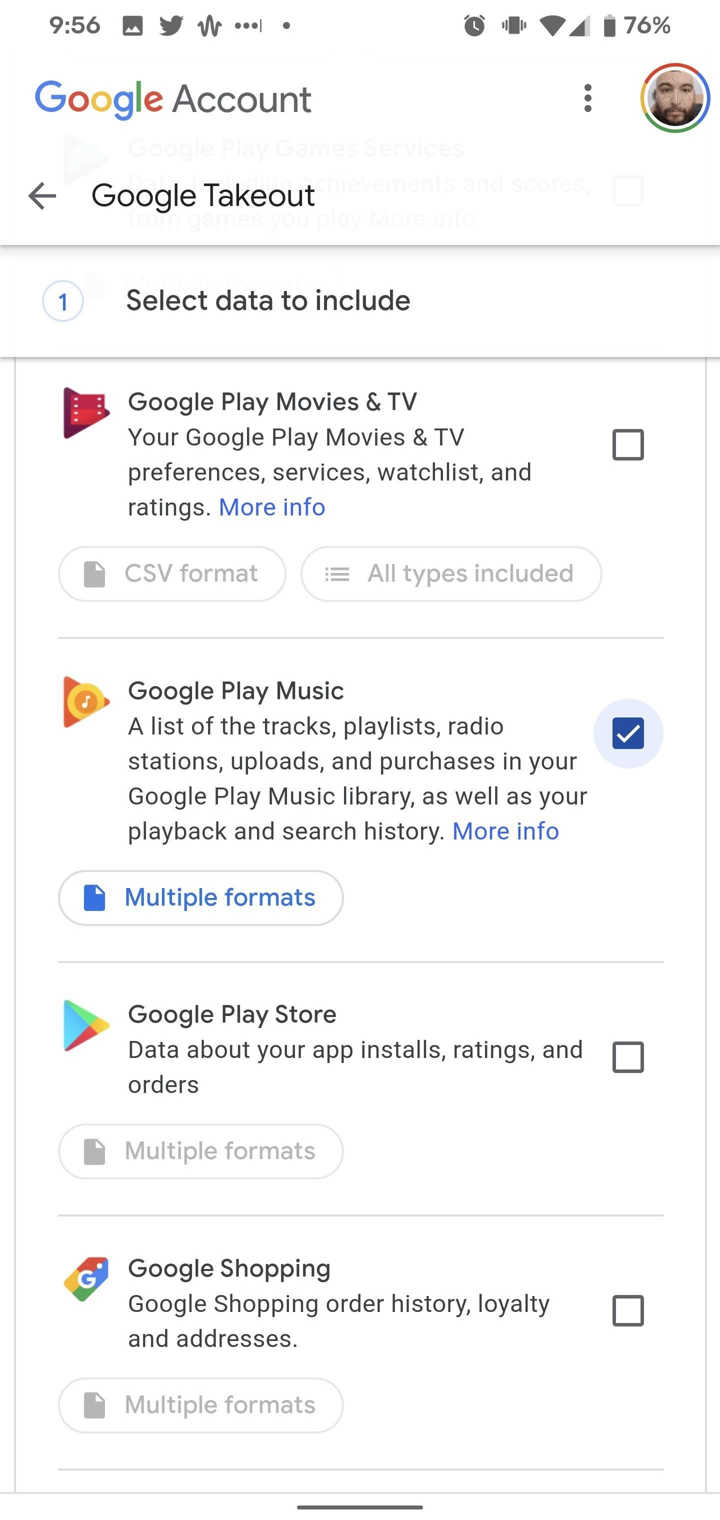 How to Download All the Songs from Your Google Play Music Library Before Google Deletes Them on Feb. 24