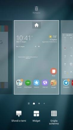 Check Out Samsung's Refreshed TouchWiz Interface for the Galaxy Note 7