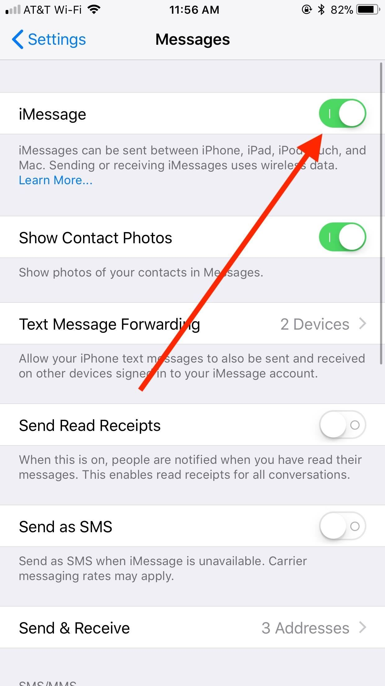 how to find out how many text messages you sent