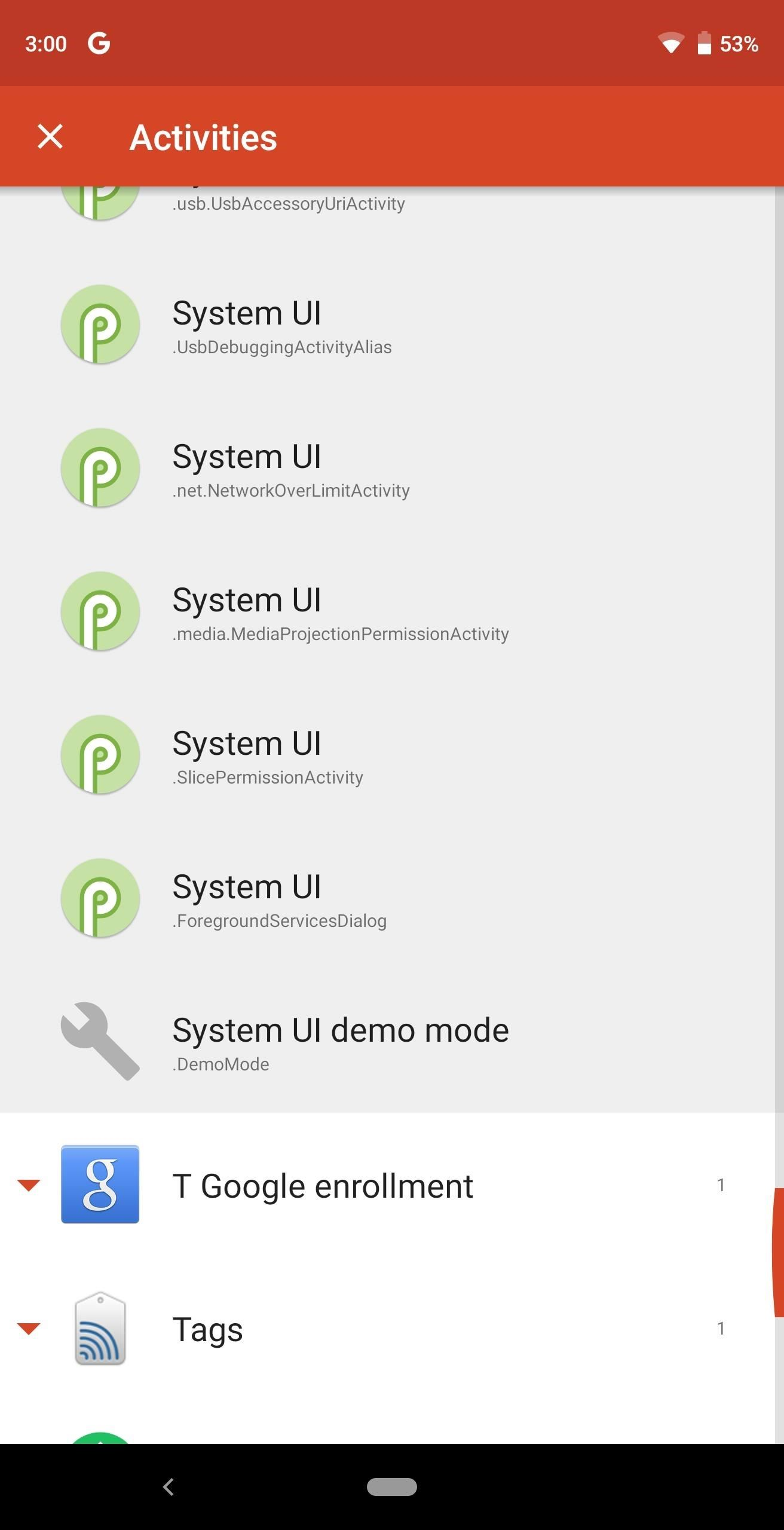 How to Enable System UI Tuner on Android 9 0 Pie to Remove