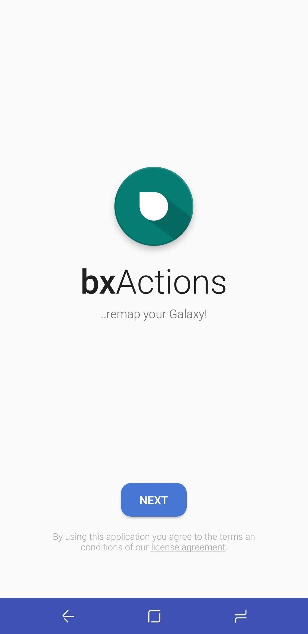 How to Remap the Bixby Button on Your Galaxy S9 — No Root Needed