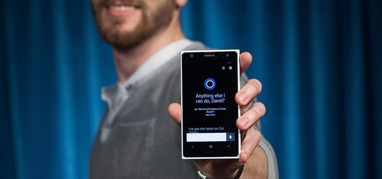 Microsoft's Cortana Just Blew Siri Out of the Water