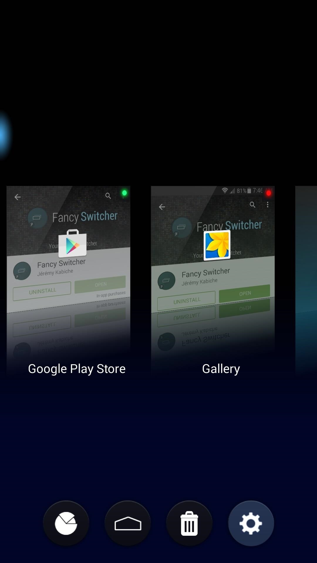 Install the Android Lollipop Recent Apps Menu on Any Android